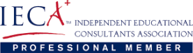 IECA Professional Logo